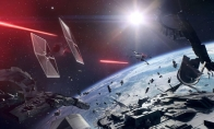 Star Wars Battlefront II EU Origin CD Key
