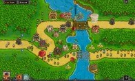 Kingdom Rush Frontiers Steam Gift