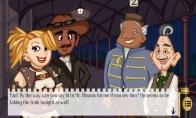 Detective Hank and the Golden Sneeze Steam Gift