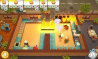 Overcooked RU VPN Required Steam CD Key