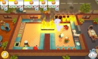 Overcooked RoW Steam CD Key