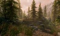 The Elder Scrolls V: Skyrim Special Edition EU Steam CD Key