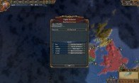 Europa Universalis IV - Common Sense Expansion Steam CD Key