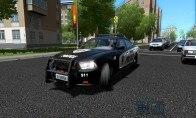 City Car Driving Steam CD Key