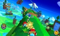 Sonic Lost World Steam CD Key