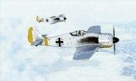 IL-2 Sturmovik - Fw 190 A-3 Collector Plane DLC Digital Download CD Key