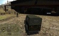 War Truck Simulator Steam CD Key