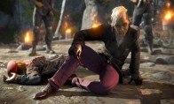 Far Cry 4 - Season Pass EU PS4 CD Key