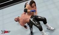 WWE 2K17 RU VPN Required Steam CD Key