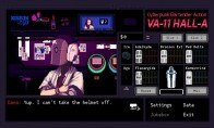 VA-11 Hall-A: Cyberpunk Bartender Action Steam CD Key