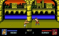 Double Dragon IV Steam CD Key