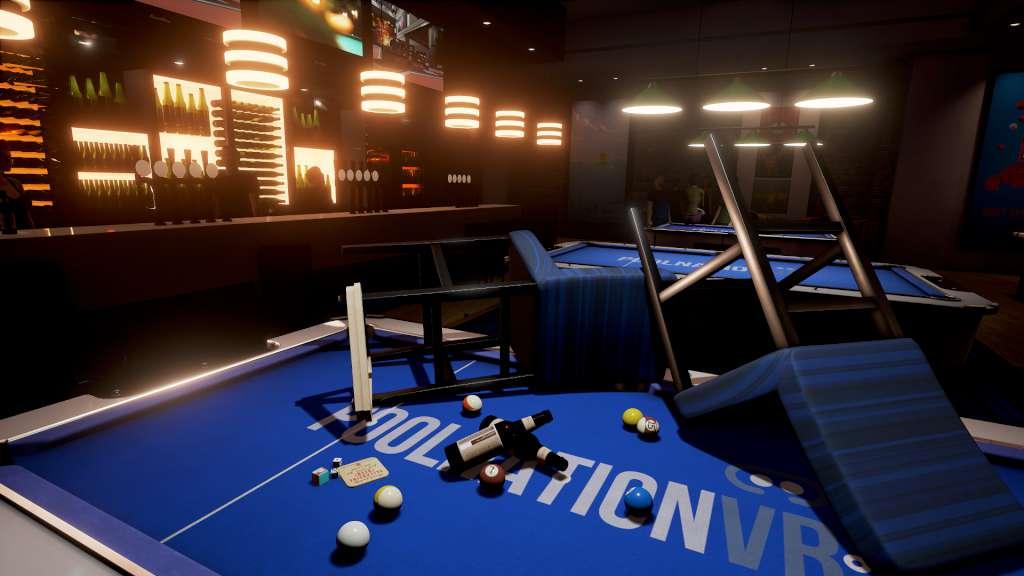 Pool Nation VR Steam CD Key Buy On Kinguin - Pool table key