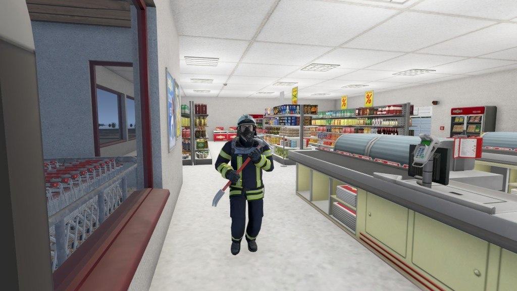 notruf 112 die feuerwehr simulation download apk