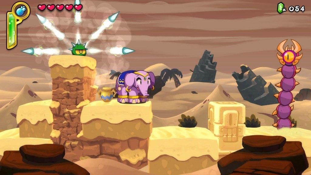shantae half genie hero ultimate edition free download