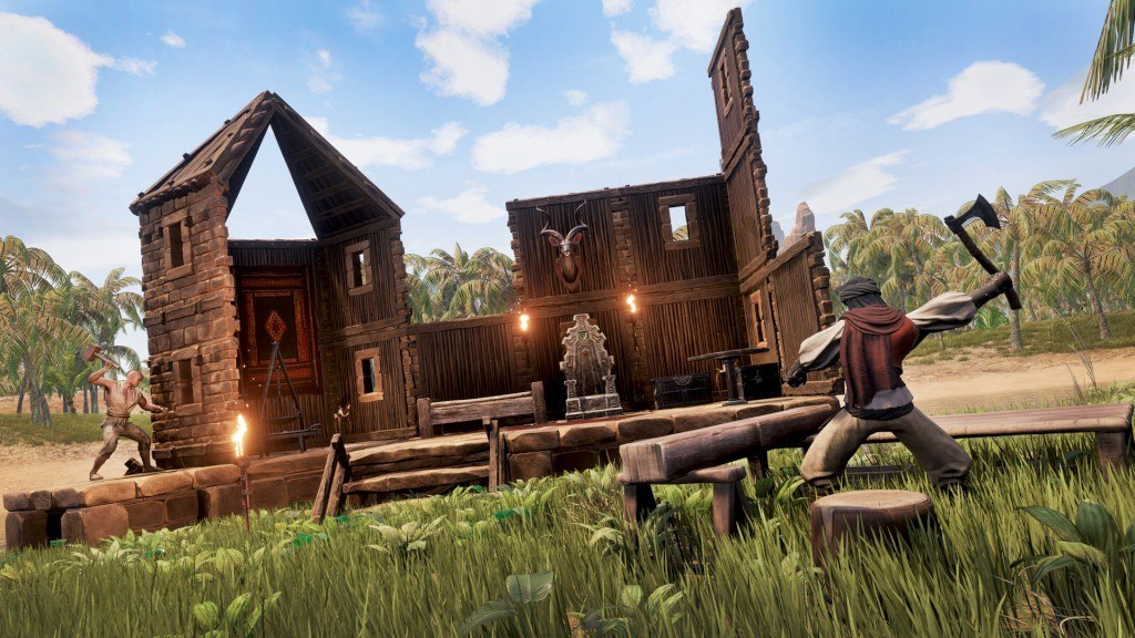Conan Exiles - Atlantean Sword DLC Steam CD Key