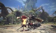 Monster Hunter: World RU VPN Required Steam CD Key