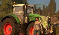 Farming Simulator 17 NA PS4 CD Key