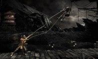 Mortal Kombat XL RoW Steam Gift