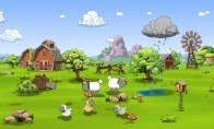 Clouds and Sheep 2 Steam CD Key
