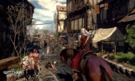 The Witcher 3: Wild Hunt GOTY Edition EU XBOX One CD Key