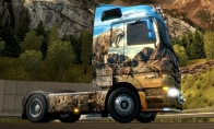 Euro Truck Simulator 2 - Prehistoric Paint Jobs Pack DLC Steam CD Key