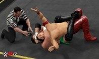 WWE 2K17 Steam CD Key