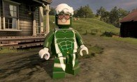 LEGO Marvel's Avengers Steam CD Key