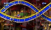 Sonic Generations + Casino Night DLC Chave Steam