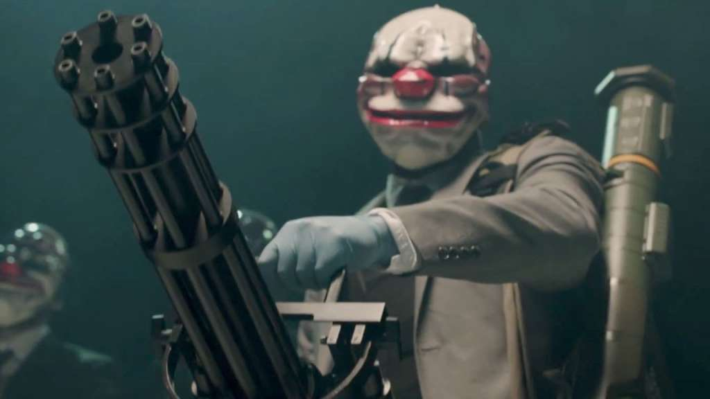 PAYDAY 2: The OVERKILL Pack Steam Key | Kinguin - FREE Steam
