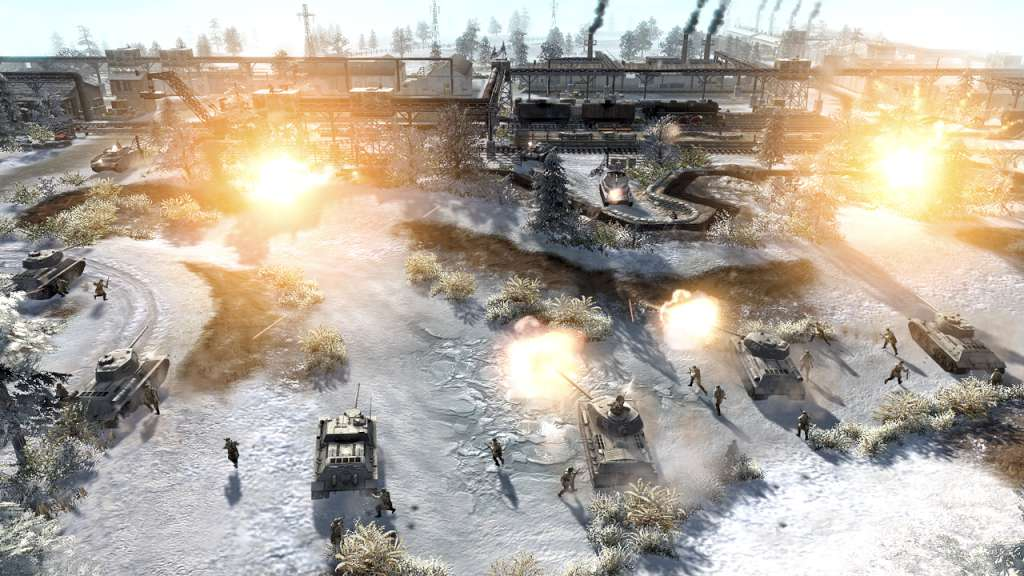 Men Of War Multiplayer Cd Key 91