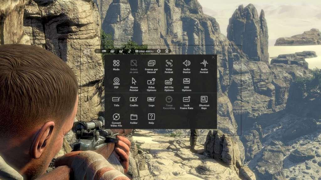 liteCam Game: 100 FPS Game Capture Steam Key   Kinguin