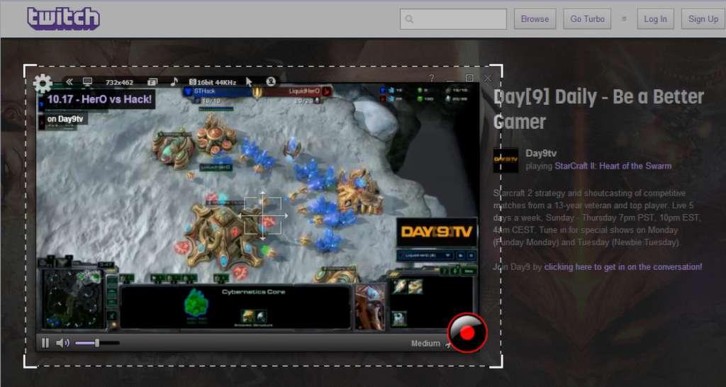 liteCam HD: Capture twitch tv Live Stream Steam Gift | Kinguin