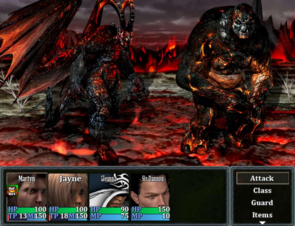 RPG Maker: Monster Legacy 1 DLC Steam Key | Kinguin - FREE Steam