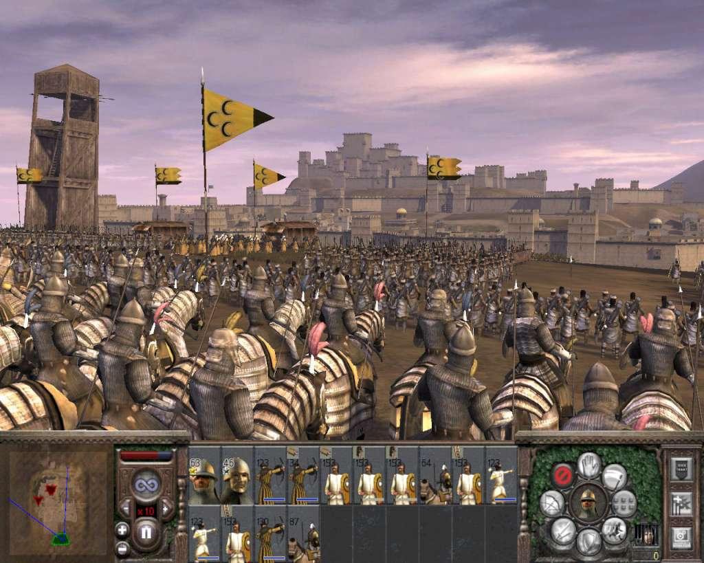 Medieval Ii Total War Скачать Игру - фото 5