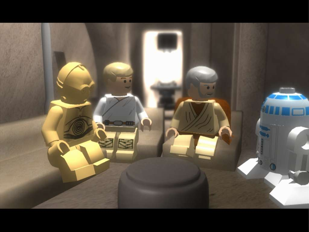 Lego Star Wars The Complete Saga Steam Altergift