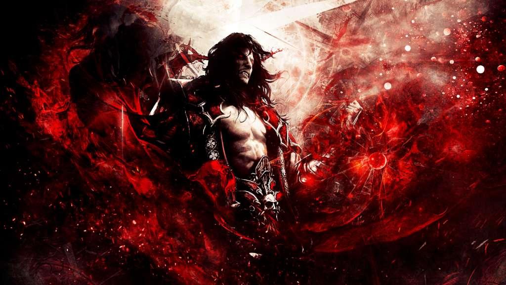 Resultado de imagen para Castlevania: Lords of Shadow 2