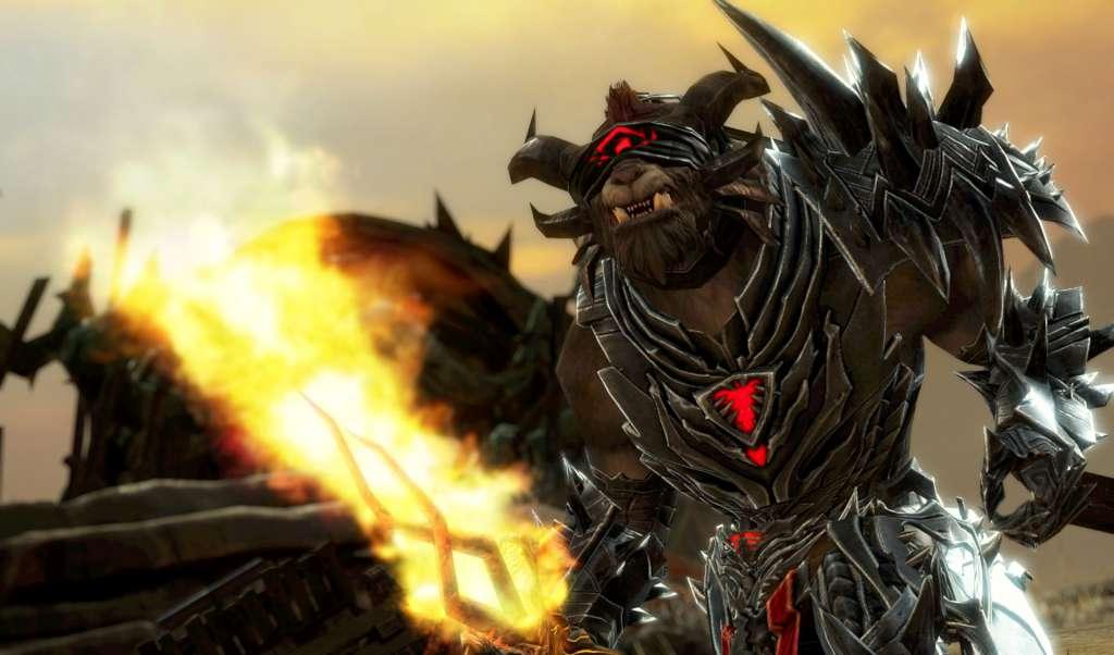 Guild Wars 2: Heart of Thorns EU Digital Download CD Key