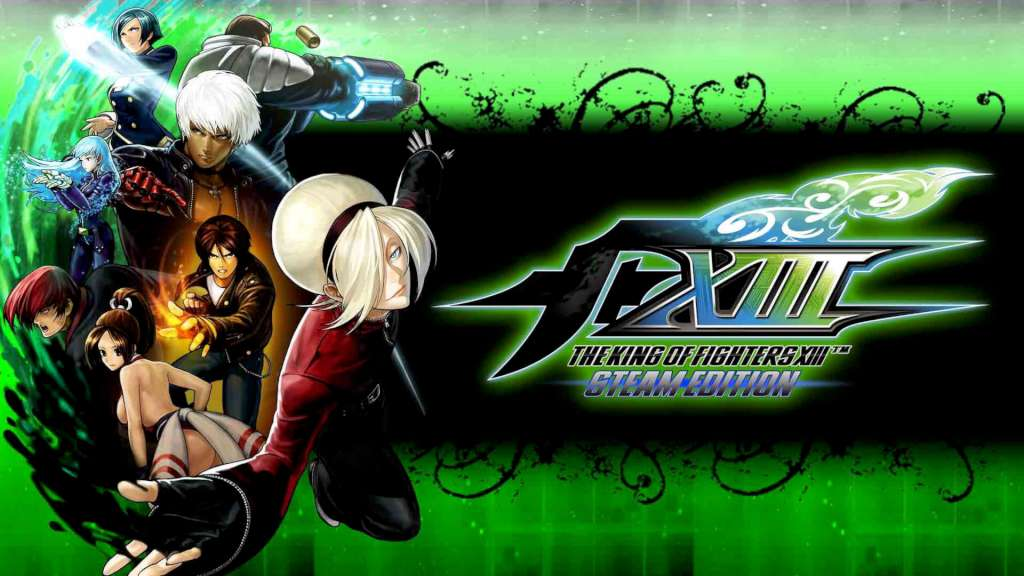 the king of fighters triple pack steam cd key kinguinで購入する