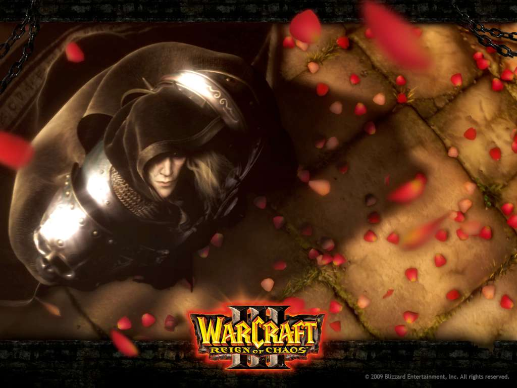 warcraft 3 reign of chaos frozen throne cd key