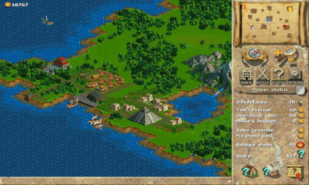 Anno  New Islands New Adventures