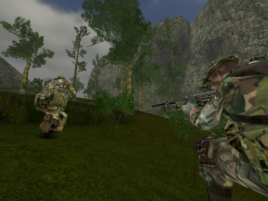tom clancys ghost recon island thunder steam gift buy