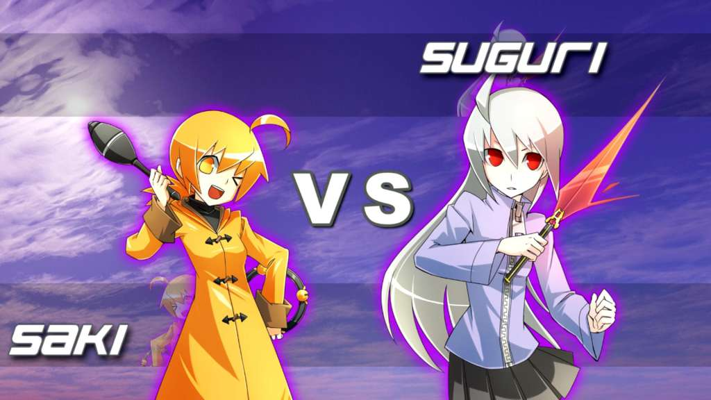 Acceleration of SUGURI X-Editi...