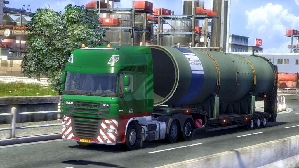 euro truck simulator 2 high power cargo dlc bei. Black Bedroom Furniture Sets. Home Design Ideas