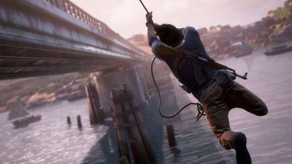 uncharted 4 pc license key download
