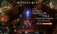 Divinity: Original Sin Enhanced Edition Clé GOG