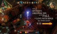 Divinity: Original Sin Enhanced Edition EU Steam Altergift