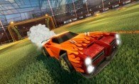 Rocket League - Supersonic Fury DLC Steam Gift