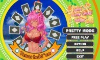 Poker Pretty Girls Battle: Texas Hold'em Steam CD Key