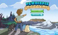 PewDiePie: Legend of the Brofist Steam CD Key