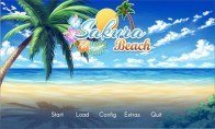 Sakura Beach Steam CD Key